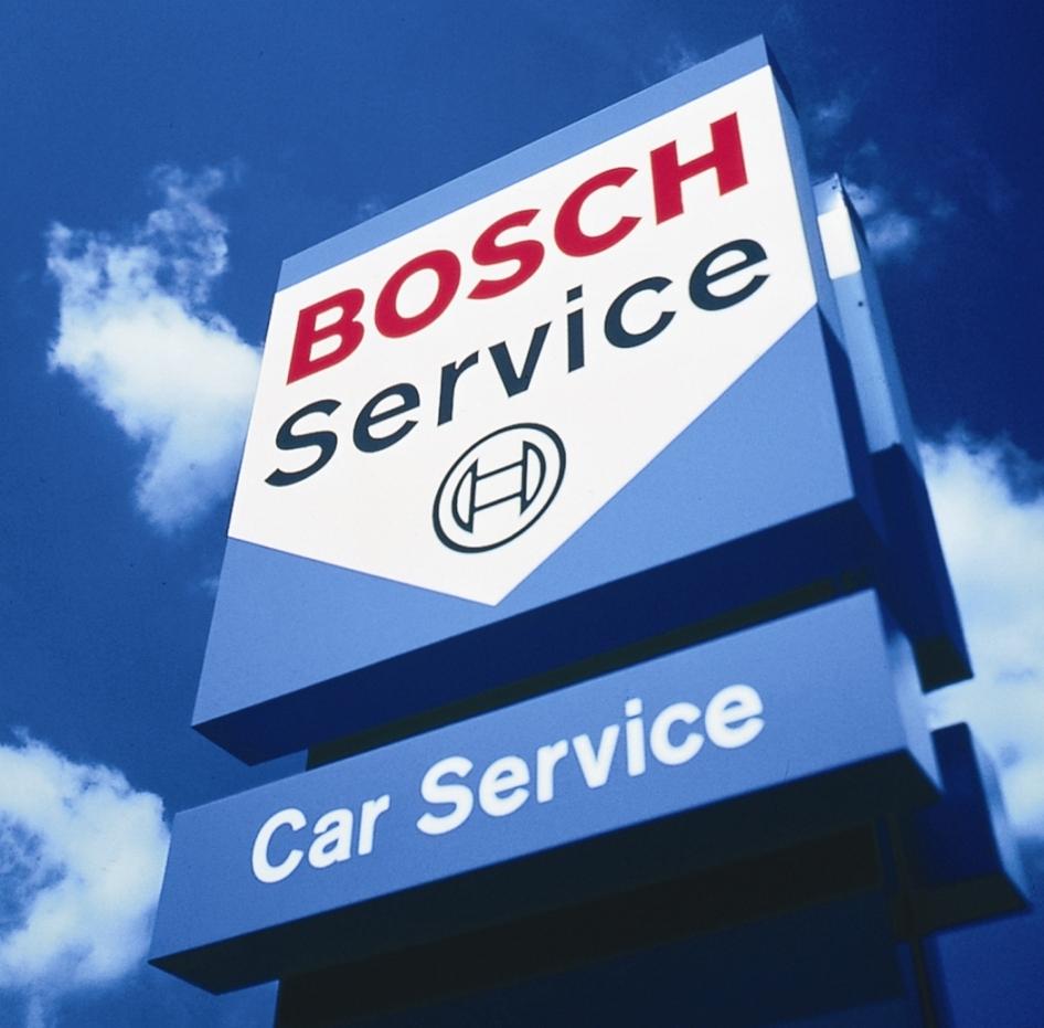 Berardi Bosch Car Service